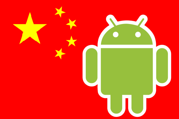 Android_China
