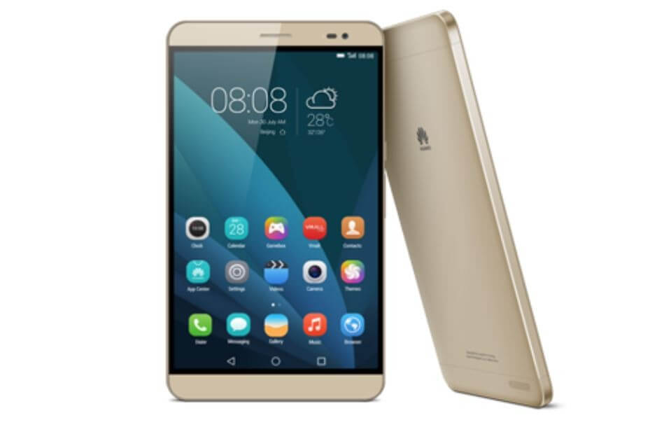 Huawei Honor X3 CES 2016 Mate 8