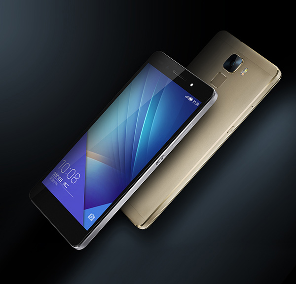 Honor 7 Huawei android Marshmallow