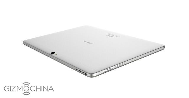 Huawei Honor X3 CES 2016 tablet 10 pollici