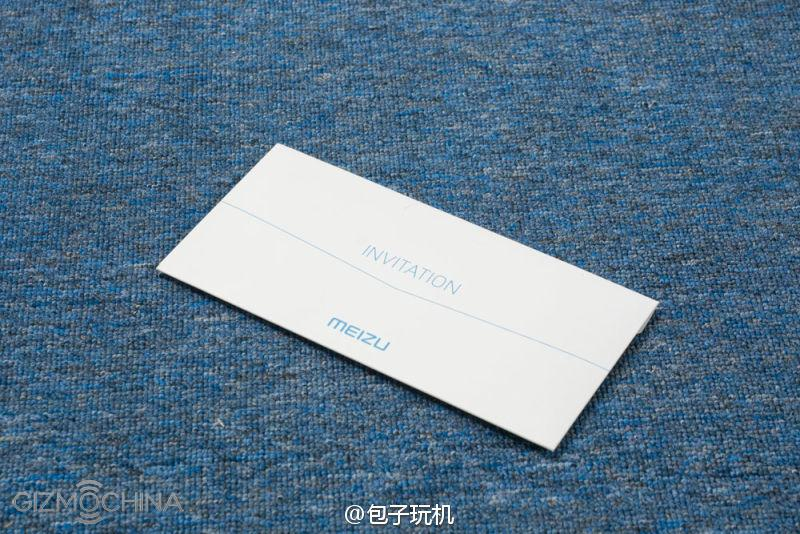 Meizu Mx6 invito