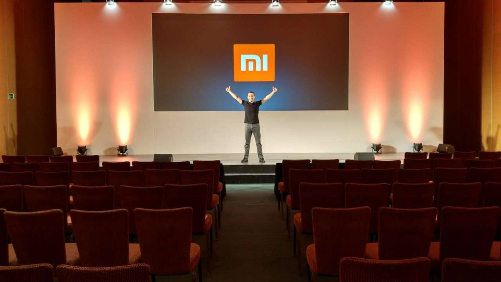 Xiaomi Mi5 evento lancio live streaming globale