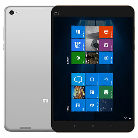 Xiaomi Mi pad 2 windows