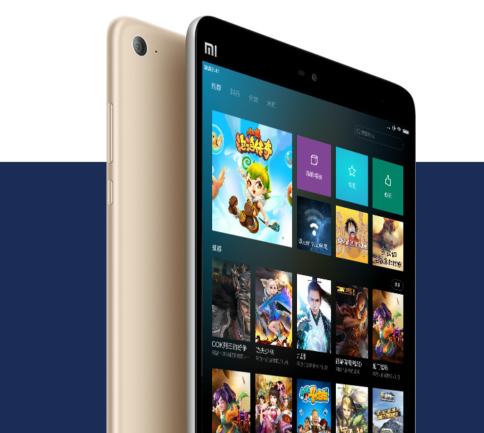 xiaomi mi pad 2 windows trasformare android miui
