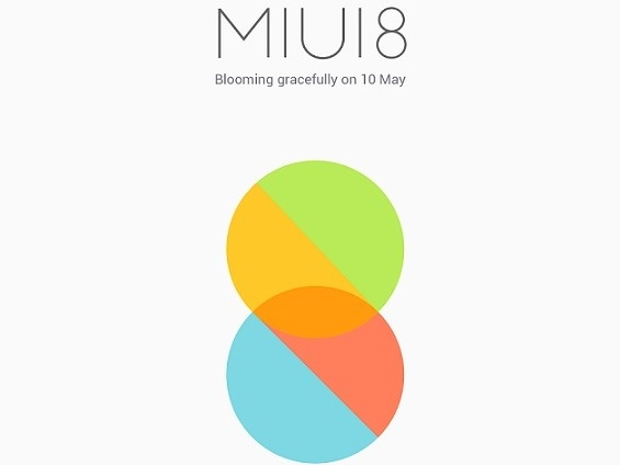 MIUI 8 sicurezza xiaomi stable