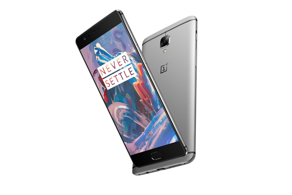 OnePlus 3 Op3 mini gfxbench 4,6 pollici