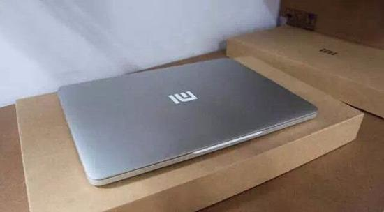 xiaomi mi laptop notebokk