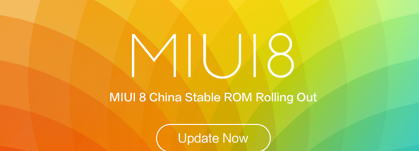 China Stable MIUI 8