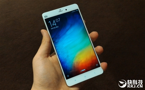 xiaomi mi note 2 display curvo dual edge