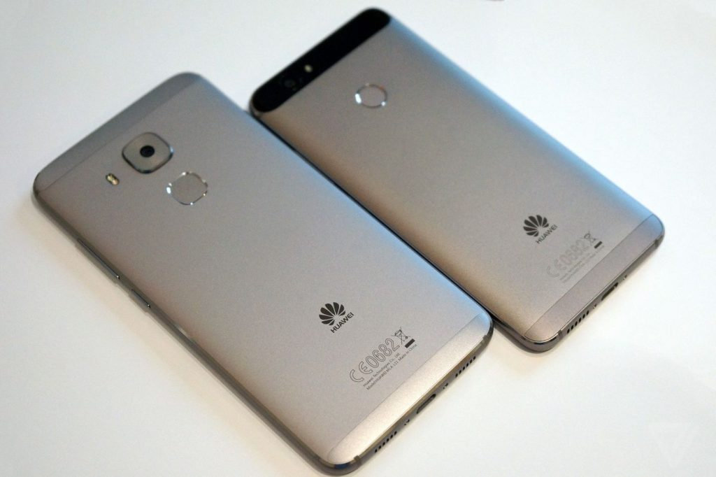 huawei nova plus prezzi specifiche