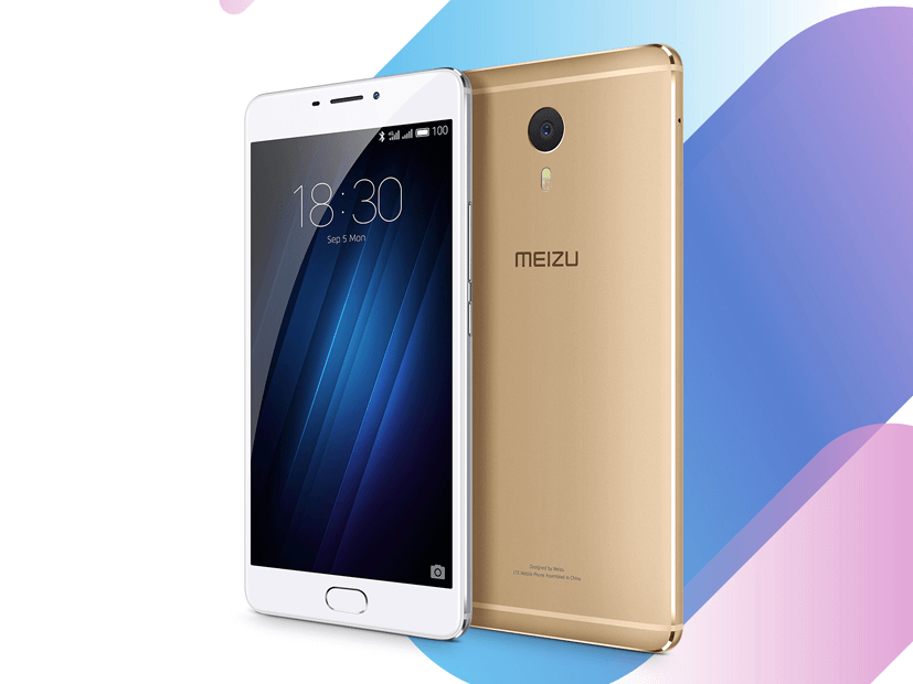 Meizu M3 Max disponibile su Smartylife!