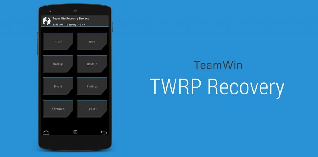 Recovery TWRP disponibile per lo Xiaomi Mi MIX!