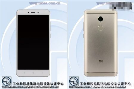 redmi note 4 helio x20
