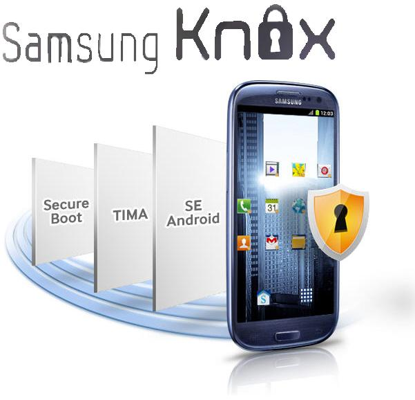 how-disable-Samsung-enraizada Knox-samsung-dispositivos