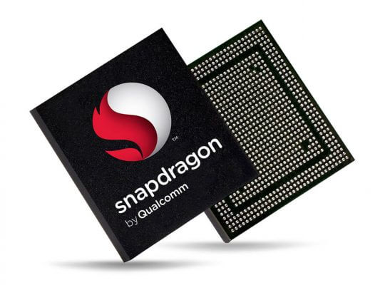 Chipset Qualcomm Snapdragon