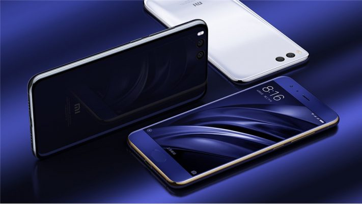 xiaomi mi6 acquisto disponibile smartylife