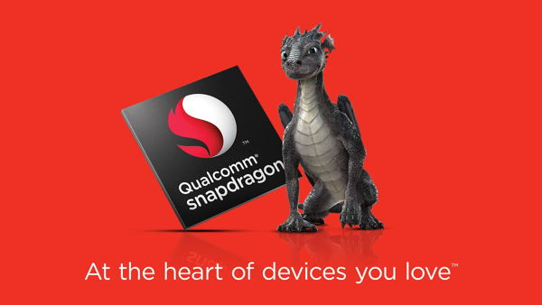 Snapdragon 450 Qualcomm