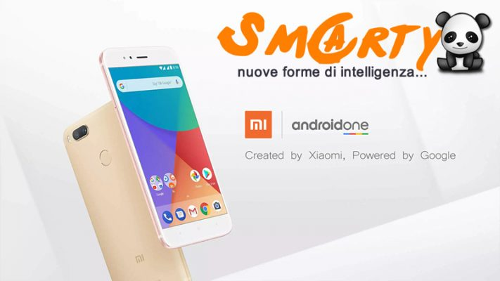 xiaomi mi a1 android one google android stock