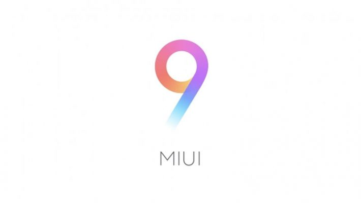 xiaomi miui 9 global stable china