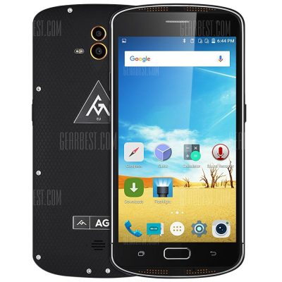 smartylife-AGM X1 4G Phablet