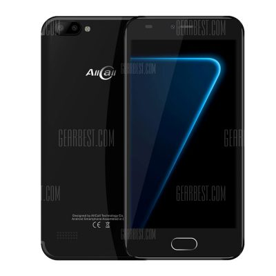 smartylife-AllCall Alpha 3G Smartphone
