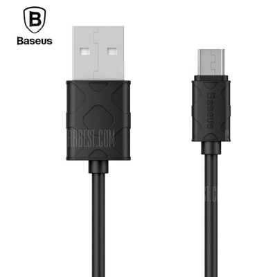 smartylife-Baseus Yaven Series 1m Micro USB Quick Charge Cable
