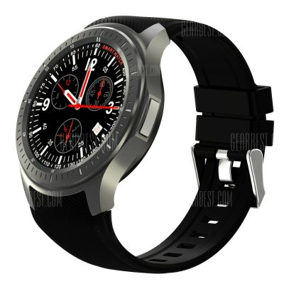 smartylife-DOMINO DM368 Plus 3G Smartwatch Phone