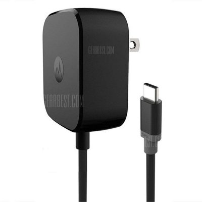 smartylife-For Motorola TurboPower 25 Micro-USB Wall Charger / OEM for Droid Turbo 2