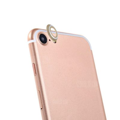 smartylife-Metal Camera Protector for iPhone 7