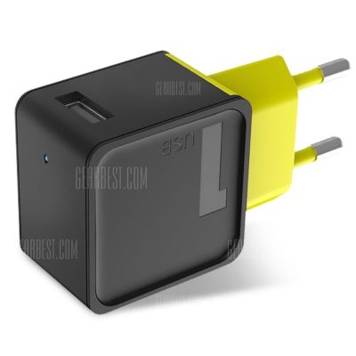 smartylife-ROCK USB Interface Sugar Series Travel Charger