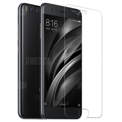 smartylife-Tempered Glass 9H Screen Protector Film for Xiaomi Mi 6