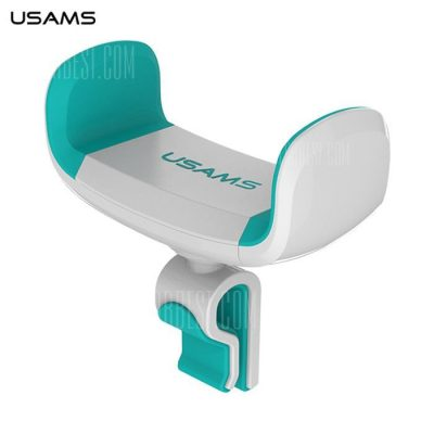 smartylife-USAMS Portable Car Air Vents Phone Stand Holder