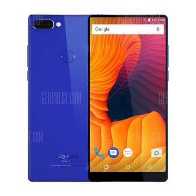 smartylife-Vernee Mix 2 4G Phablet 6GB RAM