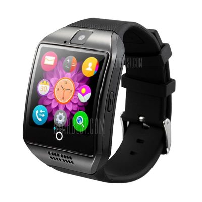 smartylife-1.54 inch Q18 Smartwatch Phone