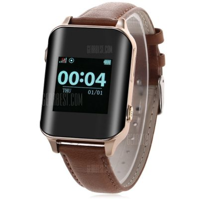 smartylife-A16 Older People Smartwatch Phone