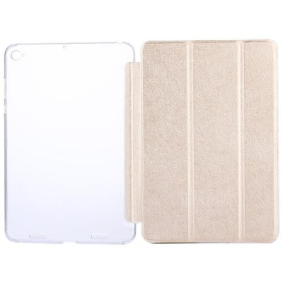 smartylife-ASLING Auto Sleep Function Back Case for Xiaomi Mi Pad 2 / 3