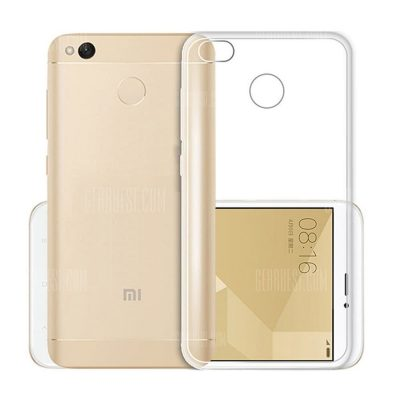 smartylife-ASLING Case for Xiaomi Redmi 4X