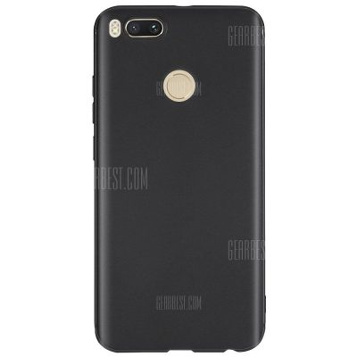 smartylife-ASLING Frosted TPU Thin Soft Cover for Xiaomi Mi A1