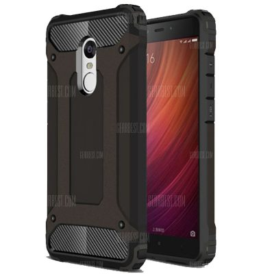 smartylife-ASLING TPU Bumper Cover for Xiaomi Redmi Note 4 / Note 4X