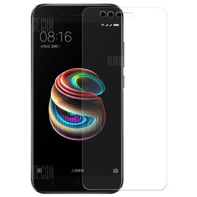 smartylife-ASLING Tempered Glass Screen Film for Xiaomi Mi A1 - 2PCS