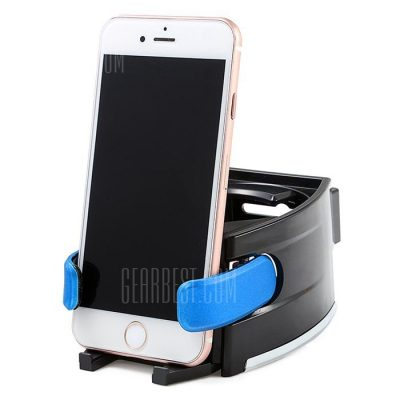 smartylife-AX - A8 Car Vent Phone Stand Drink Bracket