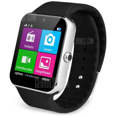 smartylife-Aiwatch GT08+ Smart Watch Phone