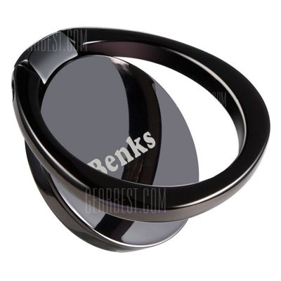 smartylife-Benks L13 180 Stereo Turnover Phone Ring Holder