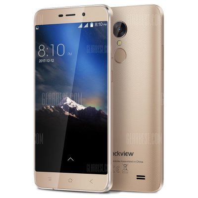 smartylife-Blackview A10 3G Smartphone