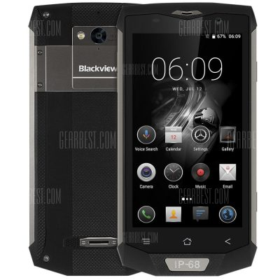 smartylife-Blackview BV8000 Pro 4G Smartphone