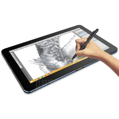 smartylife-Cube i7 Stylus Windows 8.1 10.6 inch Tablet PC