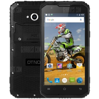 smartylife-DTNO.I M3 4G Smartphone