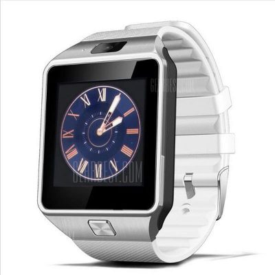 smartylife-DZ09 Single SIM Smart Watch Phone