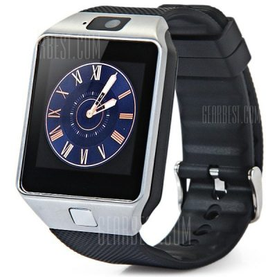 smartylife-DZ09 Single SIM Smart Watch Phone for Android