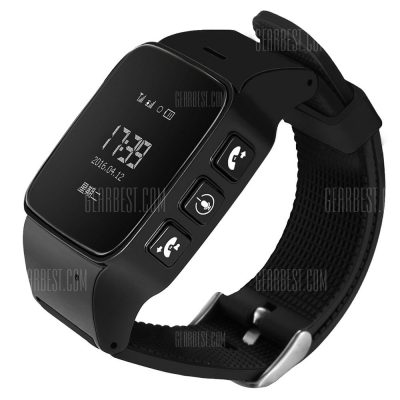 smartylife-Deest D99 Elder Smartwatch Phone